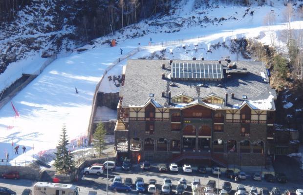 фото отеля Crest изображение №5