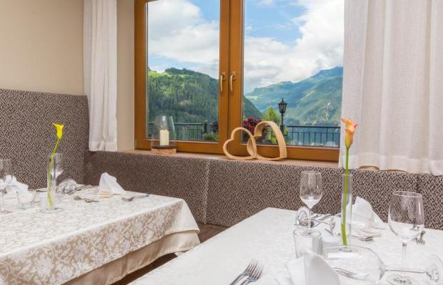 фото отеля Ferienhotel Aussicht изображение №25