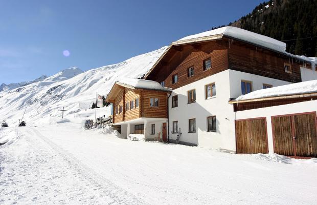фото отеля Pitztaler Schihutte изображение №1
