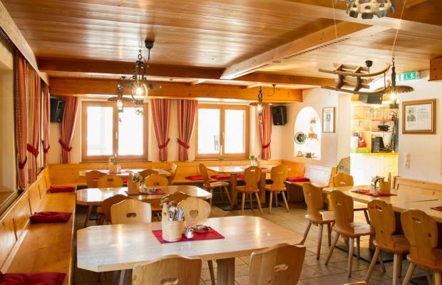 фотографии отеля Pitztaler Schihutte изображение №15