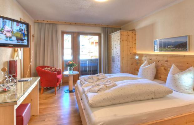 фото отеля Naturhotel Feriengut Darrehof изображение №17