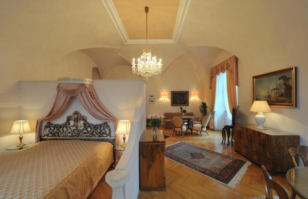 фотографии отеля Schloss Duernstein изображение №19