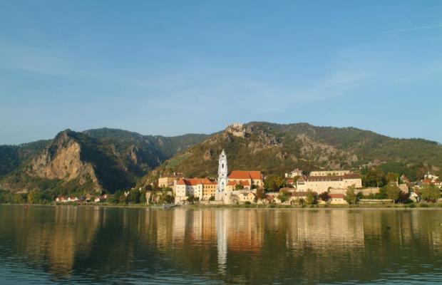 фотографии отеля Schloss Duernstein изображение №11