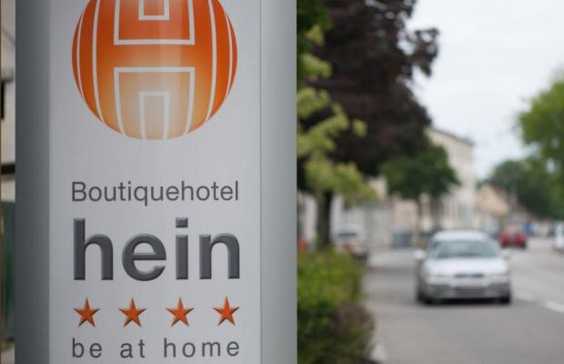 фотографии отеля Boutiquehotel Hein изображение №15