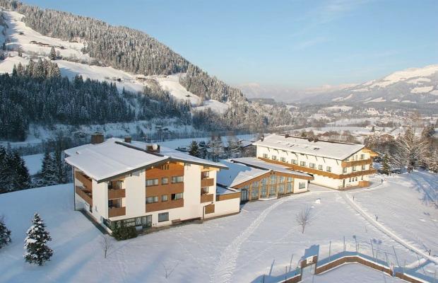 фото отеля Alpenhof изображение №1