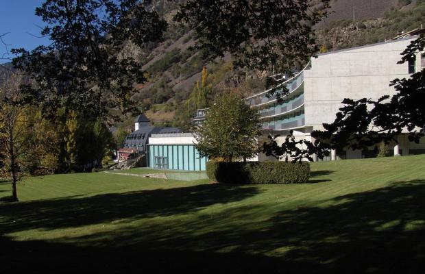 фотографии отеля Sercotel Andorra Park изображение №47