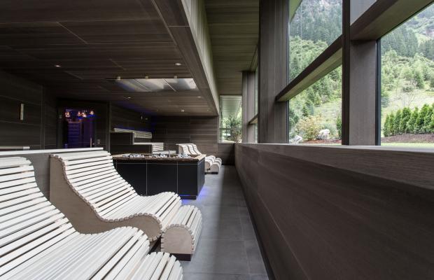 фотографии отеля Wildspitze изображение №3