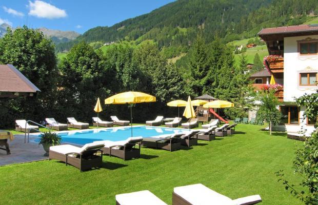 фото Alpenhotel Tirolerhof изображение №30