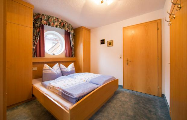 фотографии отеля Haus Diana изображение №35