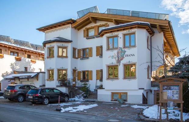 фото отеля Haus Diana изображение №1