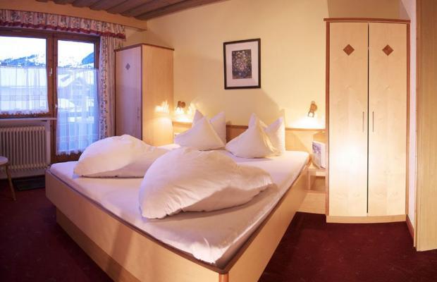 фотографии отеля Haus Oberacher изображение №7