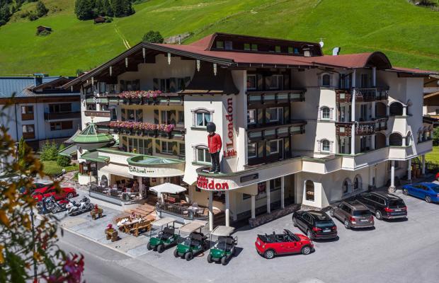фото отеля Central изображение №49