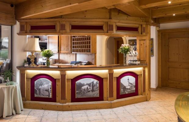 фотографии отеля Burgstall изображение №7