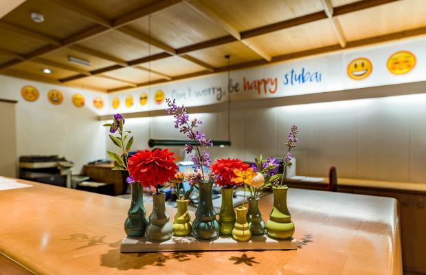 фотографии отеля Happy Stubai изображение №27