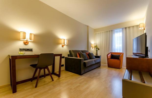 фотографии отеля Eurostars Andorra Centre (ex. Carlton Plaza) изображение №23