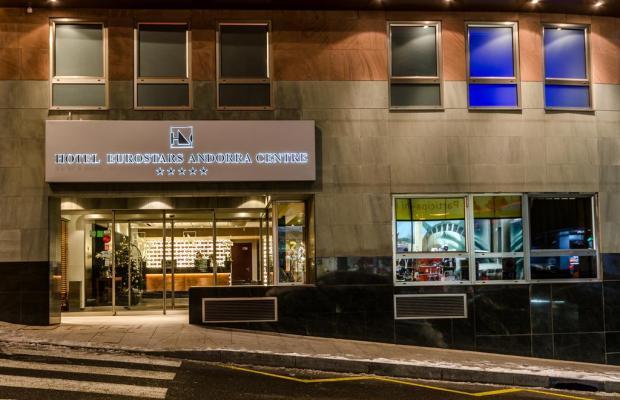 фотографии Eurostars Andorra Centre (ex. Carlton Plaza) изображение №12