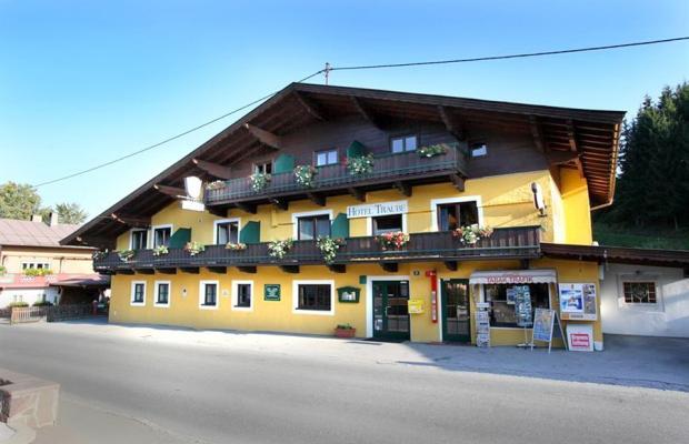 фото отеля Traube Kirchberg Aparthotel изображение №1