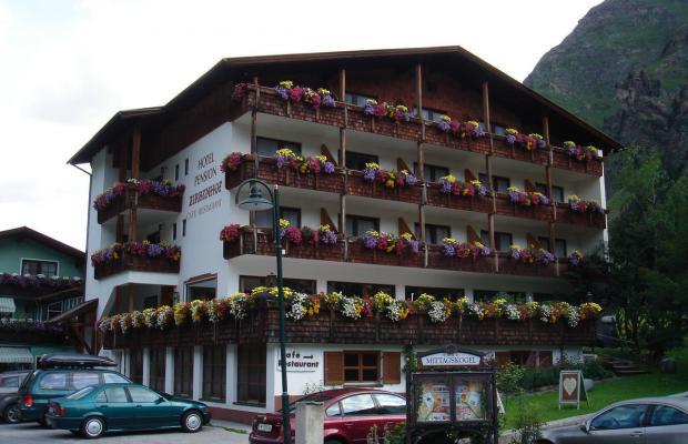 фото отеля Zirbenhof изображение №25
