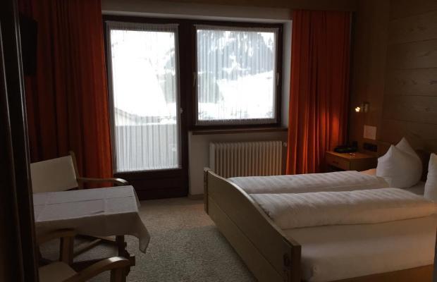фотографии отеля Zirbenhof изображение №3