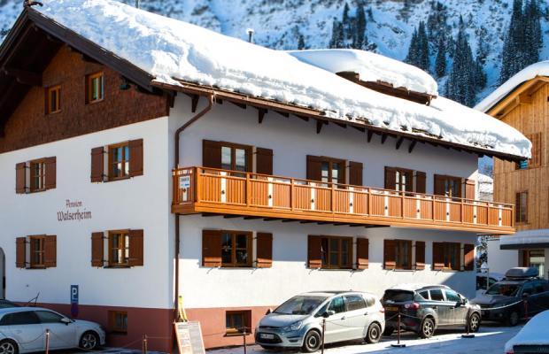 фото отеля Walserheim изображение №1
