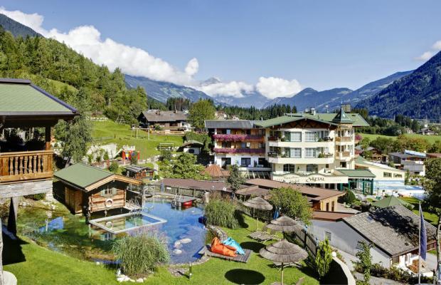 фото отеля Familienhotel Seetal изображение №21