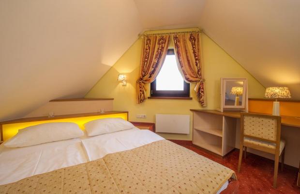 фотографии отеля Vila Vita Pannonia изображение №11
