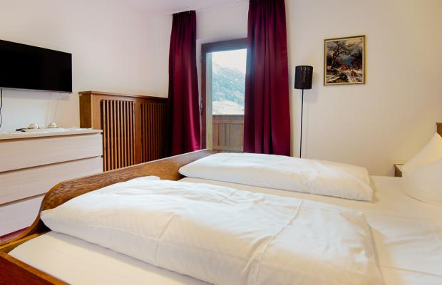 фото Alpensport Appartement Stubai Tannenheim изображение №10