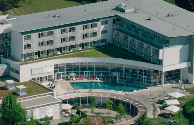 фотографии Reduce Hotel Vital (ex. Thermen Und Vitalhotel) изображение №8