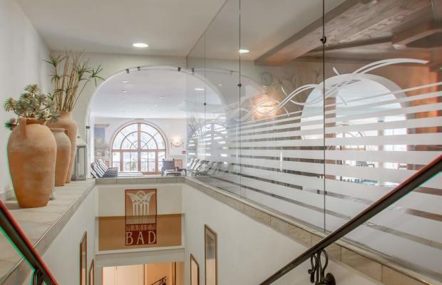 фотографии отеля Milderer Hof изображение №31