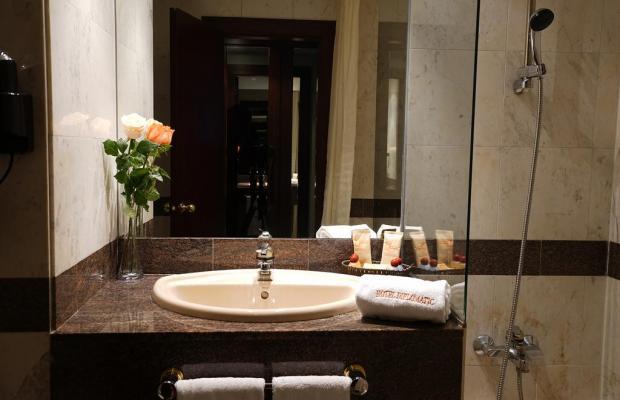 фотографии отеля Zenit Diplomatic изображение №51