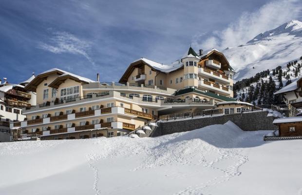 фотографии отеля Alpenaussicht изображение №31