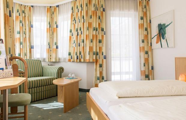 фотографии отеля Alpenaussicht изображение №3