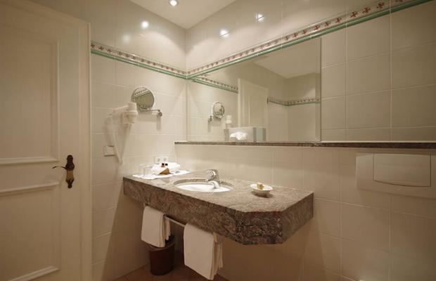 фото отеля Pension Alpenrose изображение №21