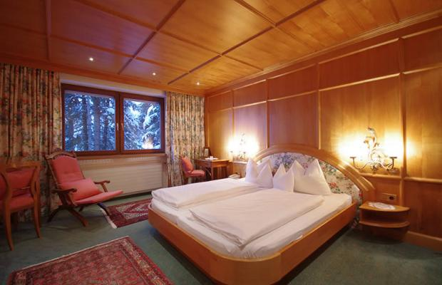 фотографии отеля Pension Alpenrose изображение №19