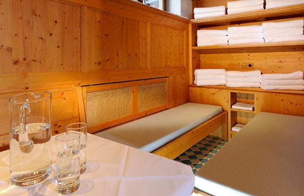 фотографии отеля Pension Alpenrose изображение №3