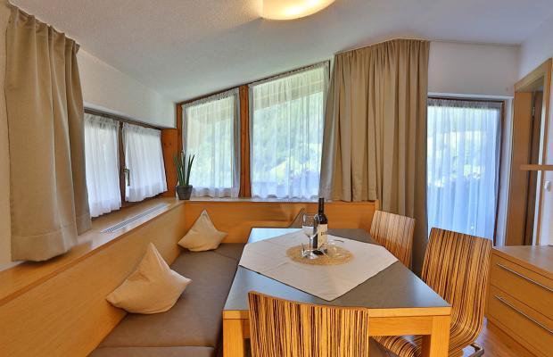 фотографии отеля Apartmenthaus Jorg изображение №15