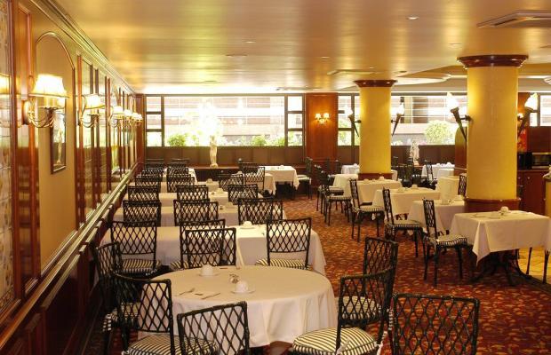 фотографии отеля Mercure изображение №27