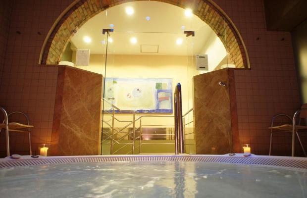фото отеля Carlemany изображение №21