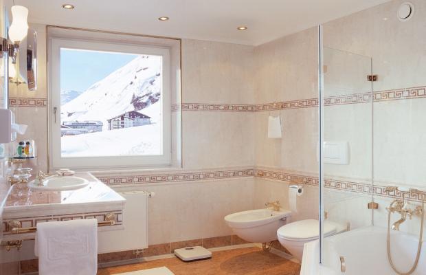 фото отеля Zurserhof изображение №41