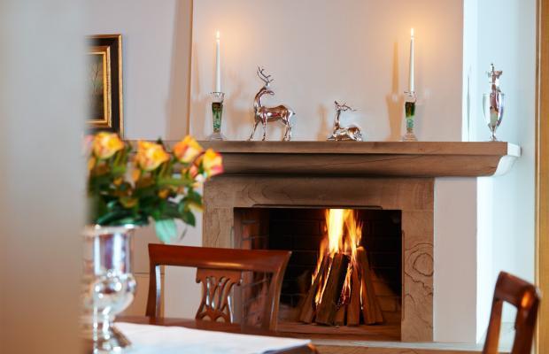 фотографии отеля Zurserhof изображение №15