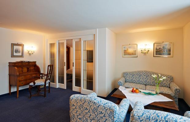 фото отеля Zurserhof изображение №9