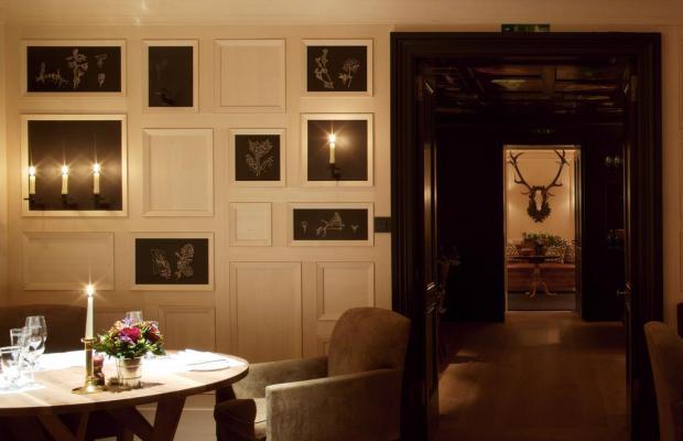 фото отеля Almhof Schneider изображение №13