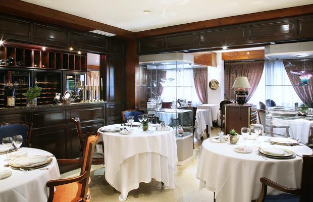 фотографии отеля Casa Canut Hotel Gastronomic изображение №11