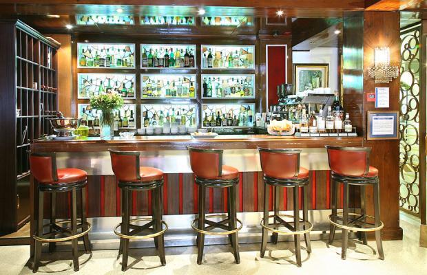 фото отеля Casa Canut Hotel Gastronomic изображение №9