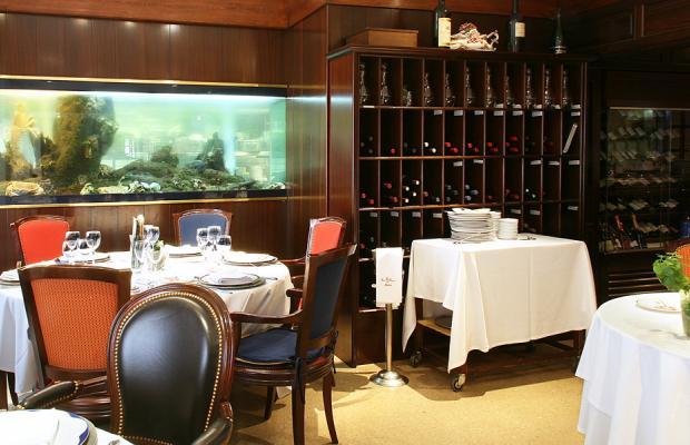 фото отеля Casa Canut Hotel Gastronomic изображение №5
