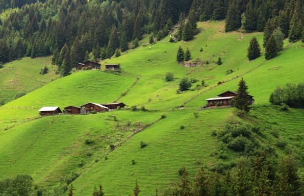 фотографии отеля Familienhotel Seetal изображение №15