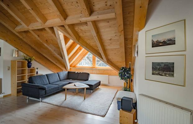 фотографии Hotel Sonnhof Garni изображение №12