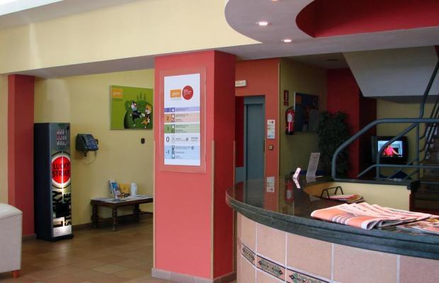 фото отеля Refugi Dels Isards изображение №13