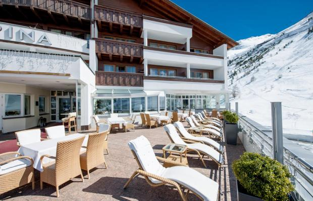 фото отеля Alpina Deluxe изображение №33