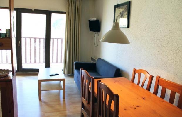 фотографии отеля Paradis Blanc Apartments изображение №15